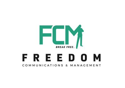 Freedom Communications & Management: A Web Design Project